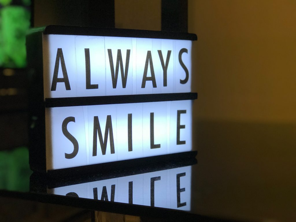 smile at Naas Family Dentistry